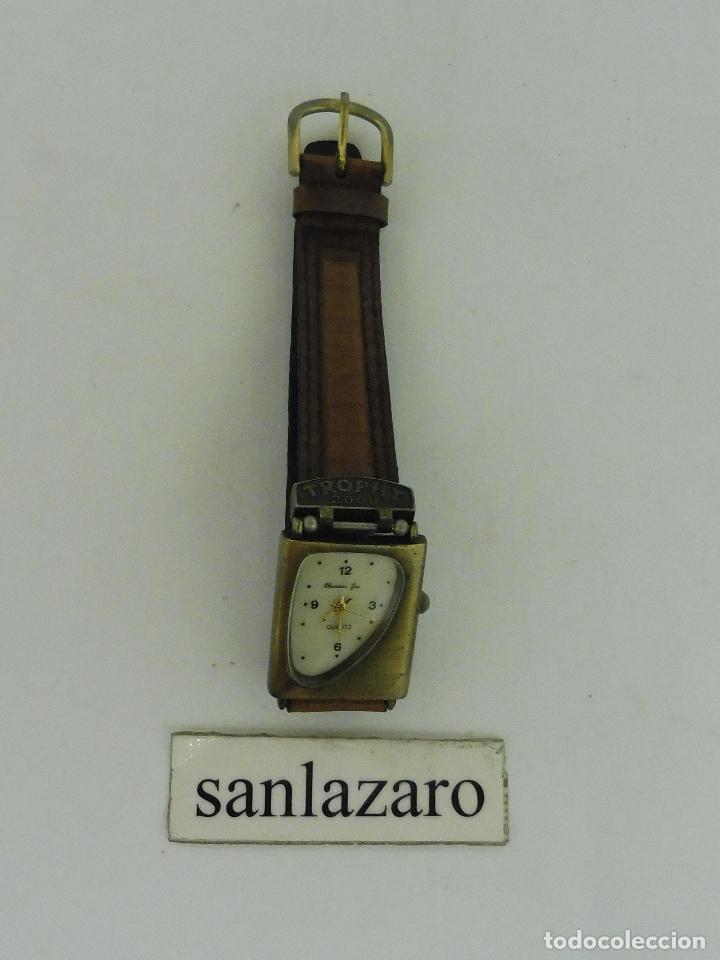 reloj reproduccion tipo trophy hombre correa d - Comprar Relojes ...