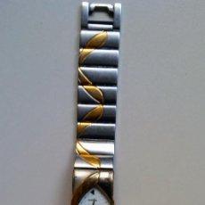 Relojes: RELOJ PULSAR ORIGINALISIMO Y ANTIGUO. Lote 95778479