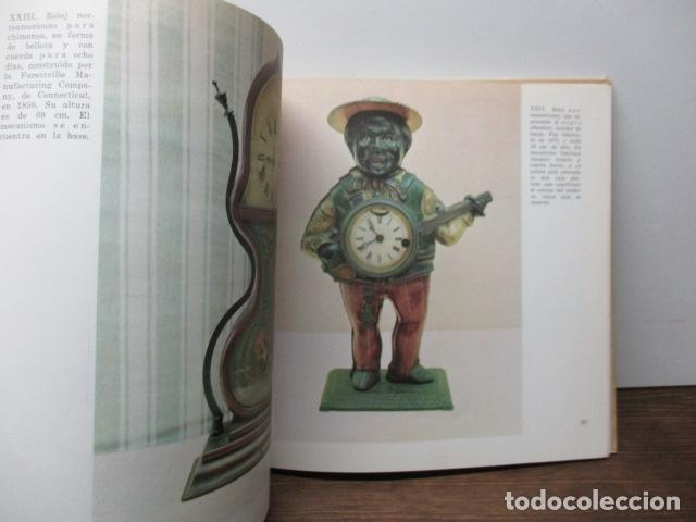 Relojes: Relojes.Simon Fleet. Pequeño museo - Foto 25 - 202269915