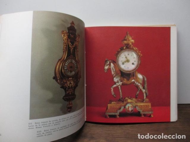 Relojes: Relojes.Simon Fleet. Pequeño museo - Foto 2 - 202269915