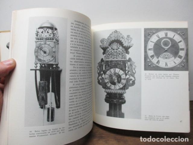 Relojes: Relojes.Simon Fleet. Pequeño museo - Foto 3 - 202269915