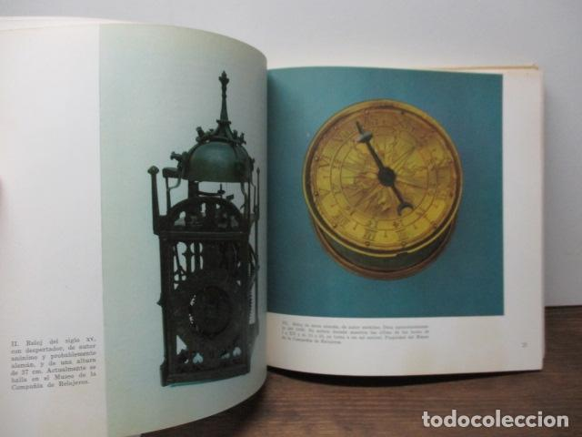 Relojes: Relojes.Simon Fleet. Pequeño museo - Foto 7 - 202269915