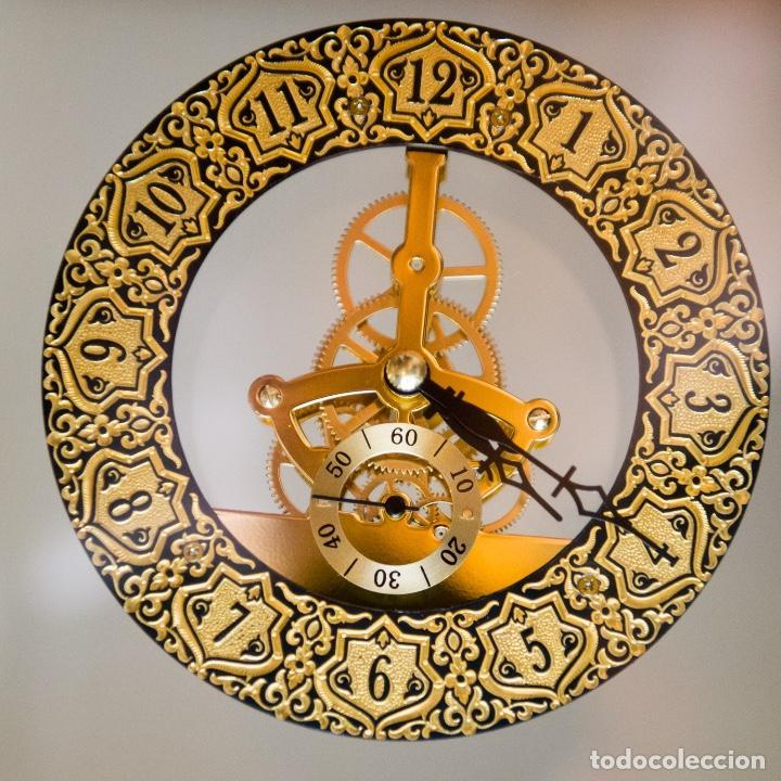 reloj damasquinado toledo marco - Comprar Relojes otras marcas en ...