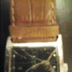 Relojes: RELOJ MERCEDES BENZ. Lote 96035075
