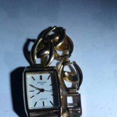 Relojes: RELOJ ORIENT VX DE SEÑORA. Lote 96935610