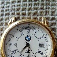 Relojes: RELOJ CLÁSICO BMW. Lote 200160767