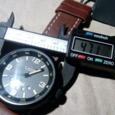 Relojes: NAVY FORCE NUEVO SIN PAPELES. Lote 97335214