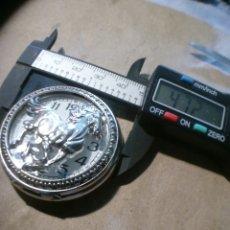 Relojes: BOLSILLO COLECCION CLASICA QUARZT ANCHO 13 M.M. Lote 97339380