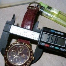 Relojes: MINISTER MULTIFUNCION, TIPO DRIVER ESFERA CERAMICA. Lote 97339535
