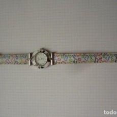 Relojes: RELOJ GUSSI CORREA TOUS PARA JUNIOR. Lote 97505767