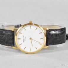 Relojes: RELOJ DE PULSERA.J. CHEVALIER PRESTIGE SWISS MADE. Lote 97539699