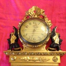 Relojes: RELOJ ESTILO IMPERIO SIGLO XX. Lote 97840587