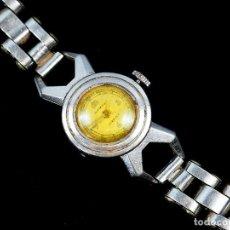 Relojes: RELOJ ART DECO MOVADO MINIATURA - MUJER. Lote 97862415