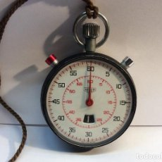 Relojes: CRONOMETRO HEUER. STOPWATCH 1970. Lote 97958923