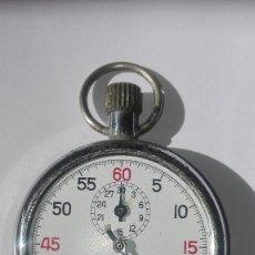 Relojes: CRONÓMETRO ANTIGUO CRONEL 1/5.. Lote 98115423