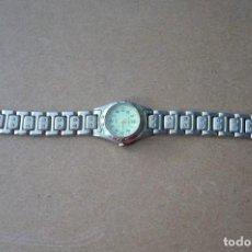 Relojes: RELOJ MARCA CEITEZIN DE MUJER . Lote 98118795