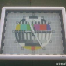 Orologi: RELOJ CARTA DE AJUSTE TV. Lote 228393010