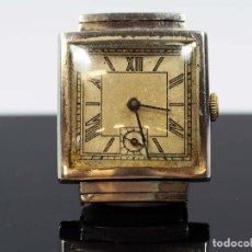 Relojes: MOVADO RELOJ ART DECO DE HOMBRE. Lote 98616771