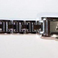 Relojes: ORIGINAL DKNY NY 3207 - 30X 19 M/M . - C/C. MECANISMO RONDA 1 JEWELS .. Lote 98675959