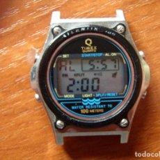 Relojes: RELOJ DIGITAL TIMEX ATLANTIS 100. Lote 98795467