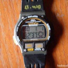 Relojes: RELOJ DIGITAL TIMEX IRONMAN TRIATHLON. Lote 98795679