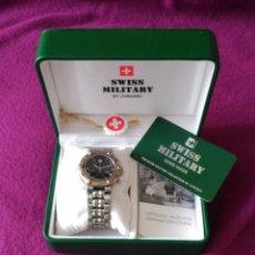 Relojes: RELOJ SWISS MILITARY, CRONO.. Lote 98954307