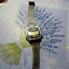 Relojes: SHARK.RELOJ, BUZO DE LOS PRIMEROS DE ESTA ERA, CON BUZO EN TAPA TRASERA, WR 150 FT, SIN MARCA. Lote 99322802