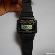 Relojes: RELOJ LCD DE LOS 80 RADIUS M8 MADE IN JAPAN. Lote 99747667