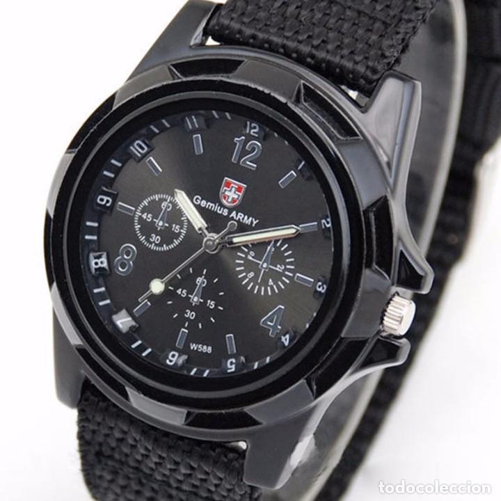 7684dbd9fe61 Reloj deportivo gemius army. envio gratuito. - Vendido en Venta ...