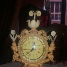 Relojes: RELOJ DE SOBREMESA. Lote 99846808