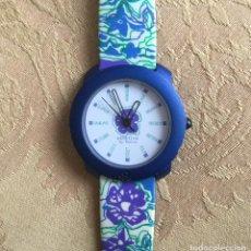 Relojes: PRECIOSO RELOJ DE BENETTON BY BULOVA . Lote 99955823
