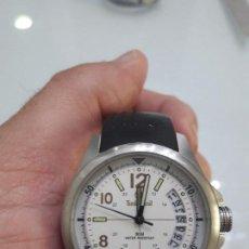 Relojes: PRECIOSO RELOJ DE PULSERA UNISEX TIMBERLAND VER FOTOS. Lote 100258783