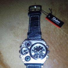 Relojes: RELOJ DE 4 ESFERAS (NUEVO SIN ESTRENAR). Lote 118505623