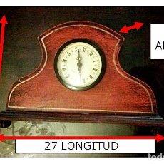Relojes: RELOJ ANTIGUO DE IMITACIÓN.. Lote 100759799