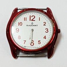 Relojes: RELOJ RADIANT RA-132604 DE SEÑORA.. Lote 101561291