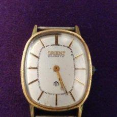 Relojes: RELOJ ORIENT. QUARTZ. EN FUNCIONAMIENTO. DE CABALLERO.. Lote 101758367