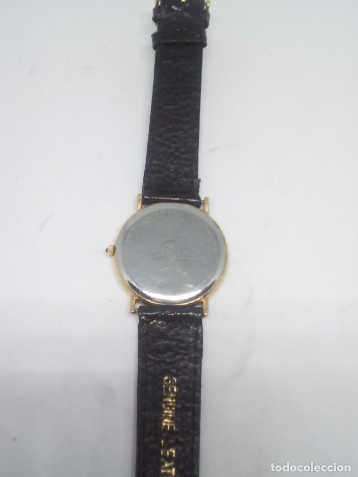Relojes: RELOJ MAURICE LACROIX CAJA DE ORO DE 18 KT FUNCIONANDO PESO TOTAL 21GR - Foto 3 - 101990035