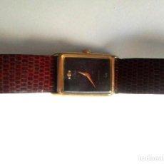 Relojes: ANTIGUO RELOJ MUJER - PULSAR - CUARZO - FUNCIONA - AÑOS 80. Lote 101995543