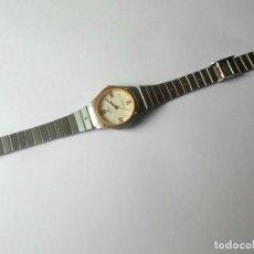 Relojes: RELOJ MUJER MICHEL D´OR - CUARZO - AÑOS 70 - FUNCIONA. Lote 101996411