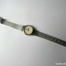 Relojes: RELOJ MUJER CLUB CORTEFIEL - CUARZO - CORREA METALICA - FUNCIONA. Lote 102188339