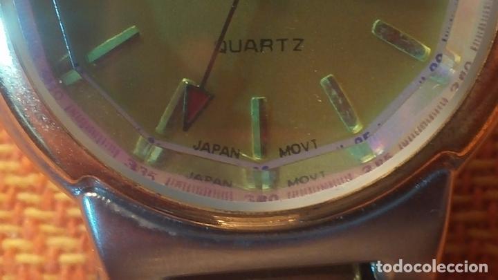 Relojes: Botito conjunto formado por reloj y gafas, stop de tienda, P.V.P en su día de 250 dolares - Foto 16 - 102402191