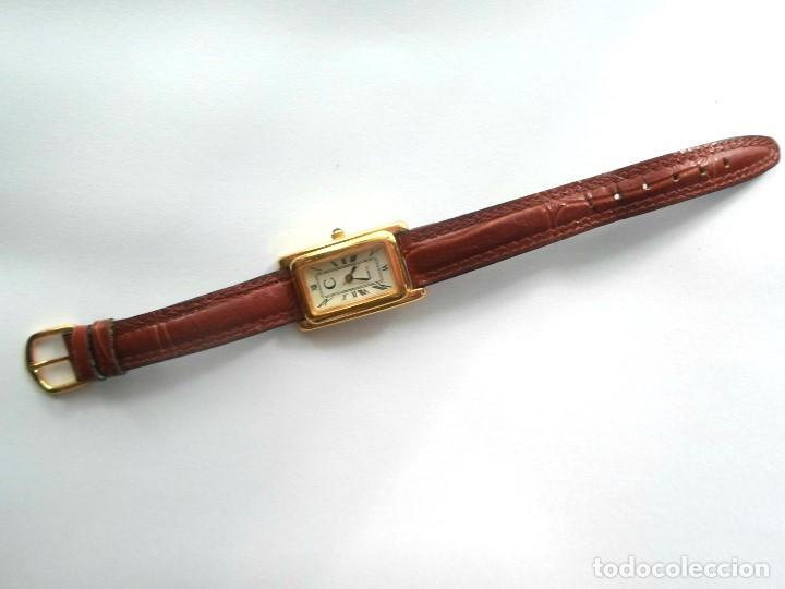 Relojes: RELOJ MUJER - CLUB CORTEFIEL - MARCA JEAN BELLVE - CUARZO - FUNCIONA - Foto 2 - 102419411