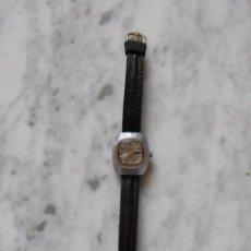Relojes: ANTIGUO RELOJ DUWARD AUTOMATICO 100 M DE SEÑORA. FUNCIONANDO.. Lote 103110439