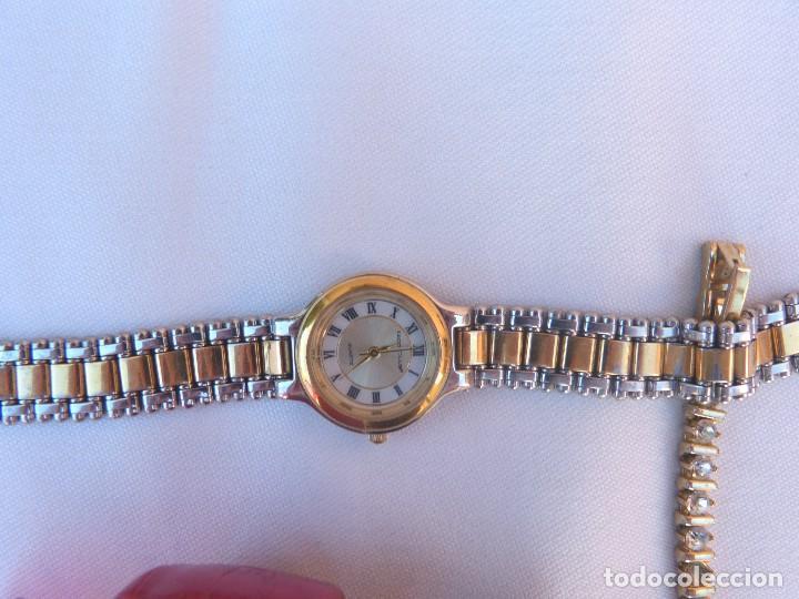 Relojes: Lote de 10 relojes usados,¡SIN FUNCIONAR! - Foto 5 - 103749079
