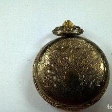 Relojes: RELOJ DE BOLSILLO AFFOIRE-NECESITA PILA-N. Lote 103952975