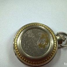 Relojes: RELOJ DE BOLSILLO LORENS-NECESITA PILA-N. Lote 103953723