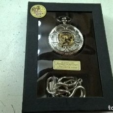 Relojes: POCKET MECHANICAL WATCH COLLECTION-N. Lote 103974459