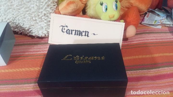 Relojes: Botito set de reloj y gafas, stock de tienda, valorado en su día en 250 dorales, ideal regalo navite - Foto 2 - 103998531
