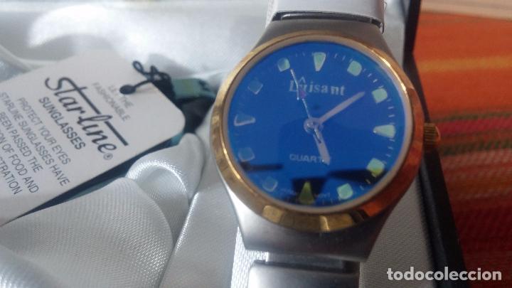 Relojes: Botito set de reloj y gafas, stock de tienda, valorado en su día en 250 dorales, ideal regalo navite - Foto 13 - 103998531