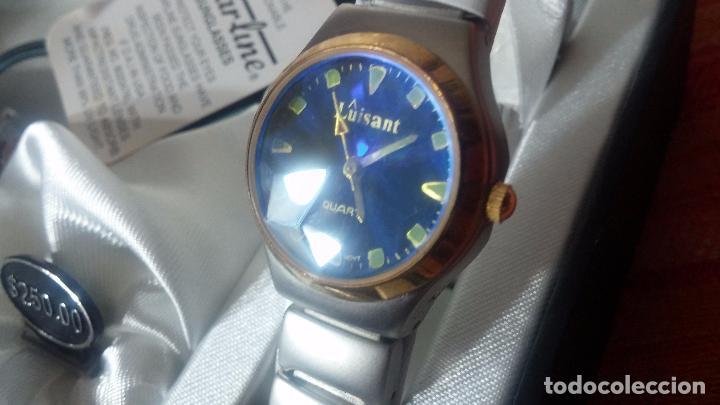 Relojes: Botito set de reloj y gafas, stock de tienda, valorado en su día en 250 dorales, ideal regalo navite - Foto 20 - 103998531